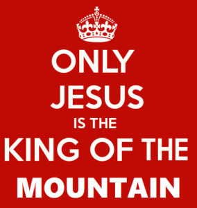jesus-king_of_the_mountain